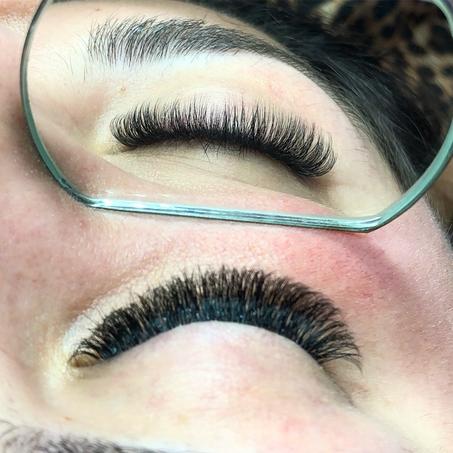 Eyelashextensions
