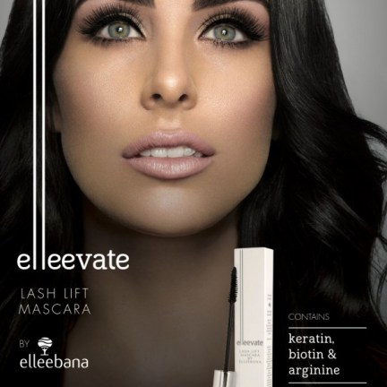 Elleevate-mascara